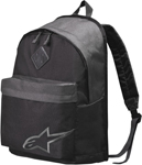Alpinestars STARTER Motorcycle Backpack (Black/Grey)