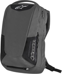 Alpinestars 2017 CITY HUNTER Commuter Motorcycle Backpack (Black/Green)