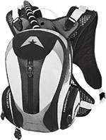 AMERICAN KARGO TURBO 2.0 L Hydration Pack (White)
