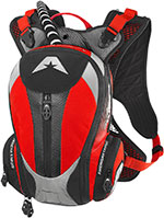 AMERICAN KARGO TURBO 2.0 L Hydration Pack (Red)