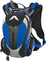 AMERICAN KARGO TURBO 2.0 L Hydration Pack (Blue)