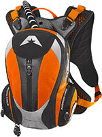 AMERICAN KARGO TURBO 2.0 L Hydration Pack (Orange)