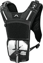 AMERICAN KARGO TURBO 2.0 RR Hydration Pack (Black)