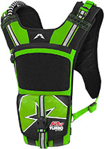 AMERICAN KARGO TURBO 2.0 RR Hydration Pack (Green)