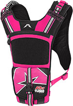 AMERICAN KARGO TURBO 2.0 RR Hydration Pack (Pink)