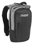 Thor MX Motocross Hydrant Hydration Pack (Gray/Black)