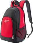 Alpinestars CONNECTOR Backpack (Red)