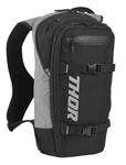 Thor MX Motocross Reservoir Hydration Pack (Gray/Black)