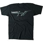 FLY RACING PATROL T-Shirt (BLACK)