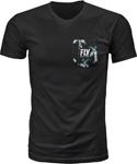 Fly Racing MX Motocross Paradise Tee (Black)