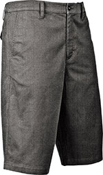 FLY RACING Pinned Casual Shorts (Gray)