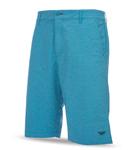 FLY RACING 2017 PILOT Casual Shorts (Blue)