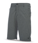 FLY RACING 2017 PILOT Casual Shorts (Grey)