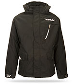 FLY RACING Composite Jacket (Black)