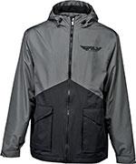 FLY RACING Pit Jacket (Black)