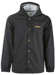 Fly Racing MX Motocross Coach Jacket (Black)