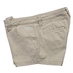 FLY RACING Ladies MX-QUISITE Shorts (Khaki)