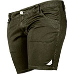 FLY RACING Ladies MID-LENGTH Shorts (Olive)