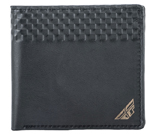Fly Racing MX Motocross MTB BMX 2018 Leather Wallet (Black)