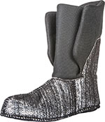 FLY Racing Snow Snowmobile - AURORA Replacement Boot Liners
