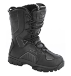FLY RACING Snow Snowmobile MARKER Boots (Black)