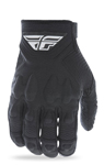 FLY RACING Offroad Patrol XC Lite Gloves (Black)