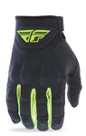 FLY RACING Offroad Patrol XC Lite Gloves (Black/Hi-Vis)