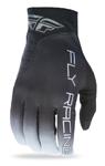 FLY RACING MX Motocross MTB BMX 2017 Pro Lite Gloves (Black)