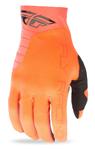 FLY RACING MX Motocross MTB BMX 2017 Pro Lite Gloves (Orange)
