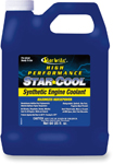 Star Tron Star-Cool Premium Synthetic PG Engine Coolant | 64 oz | 33264