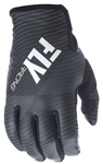 Fly Racing MX Motocross MTB BMX 2018 Men's 907 Cold Weather Gloves (Black)