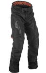Fly Racing Adventure Offroad 2018 Men's PATROL Overboot Pants (Black/Grey)