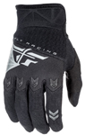 Fly Racing MX Motocross MTB BMX 2018 Kids F-16 Gloves (Black)