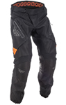 Fly Racing Adventure Offroad 2018 Men's PATROL XC Pants (Black)
