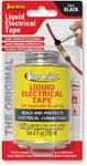 Star Tron Liquid Electrical Tape (LET) Black | 4 oz | 84104