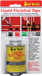 Star Tron Liquid Electrical Tape (LET) Clear | 4 oz | 84108