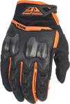 Fly Racing MX Motocross Patrol XC Gloves (Orange/Black)