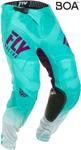 Fly Racing MX Motocross Lite Hydrogen Pants (Seafoam/Port)