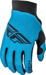 Fly Racing MX Motocross Pro Lite Gloves (Blue/Black)