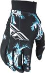 Fly Racing MX Motocross Pro Lite Gloves (Paradise)