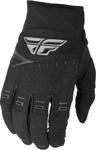 Fly Racing MX Motocross F-16 Gloves (Black)