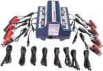 TecMate OptiMate PRO-8 Professional 8-bank 12V battery charger TS-45