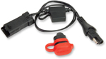 TecMate OptiMate Ducati Battery Connector to SAE Adapter Cable O47