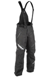 Fly Racing Snow Snowmobile Men's SNX Pants (Black)