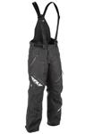 Fly Racing Snow Snowmobile Men's SNX Pants (Black)
