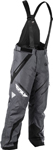 Fly Racing Snowmobile SNX Pro Crossover Pants (Black/Grey)