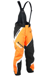 Fly Racing Snow Snowmobile Men's SNX Pants (Orange/Black)