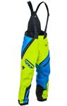 Fly Racing Snow Snowmobile Men's SNX Pants (Blue/Hi-Vis)