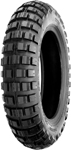 Shinko 421 Series Off-Road Mini Bike Trail Front or Rear Tire | 3.00-10 | 42 J