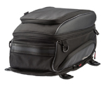 Fly Street Expandable Motorcycle Tail Bag